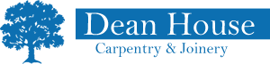 Dean-House-Carpentry-and-Joinery-Logo-300-72